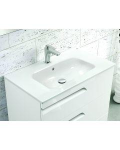 Dawn® - Vitale Vanity: White