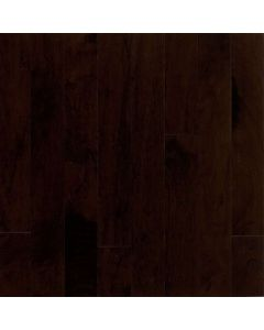 "Bruce Hardwood - Turlington Lock&Fold 5"": Cocoa Brown"