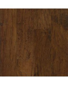 Armstrong - American Scrape™: Wilderness Brown - Engineered Smooth Hickory