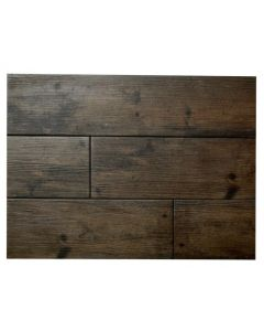 """Western Pacific - Ecowood: Wengee 6""""x24"""""""