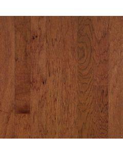 """Bruce Hardwood - Turlington Lock&Fold 5"""": Wild Cherry/Brandywine"""