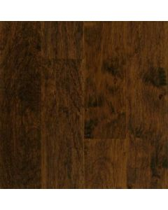 Armstrong - Western Mountain - Engineered Smooth Hickory