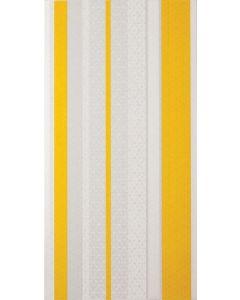 LDI - Kaleido: Yellow Stripes 12 x 24 - Ceramic Tile