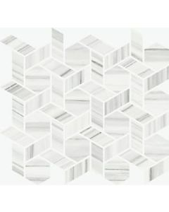 LDI - Contour: Zebrino 11 x 13 - HD Ceramic