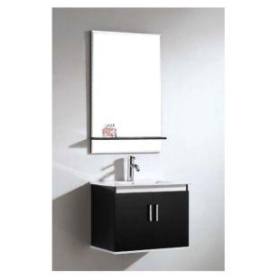 "Dawn® European Style Vanity Set 23"" w/ Single Ceramic Sink Top"
