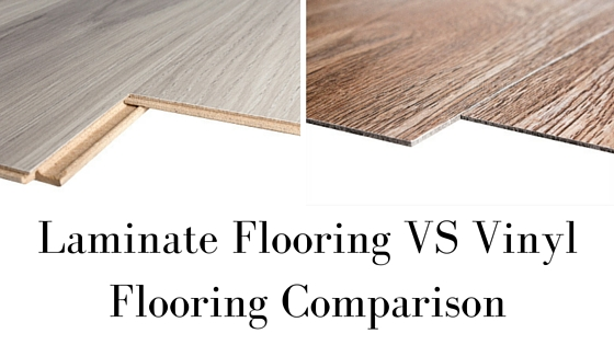 Laminate vs vinyl what you need to know - Laminate vs hardwood cost ...