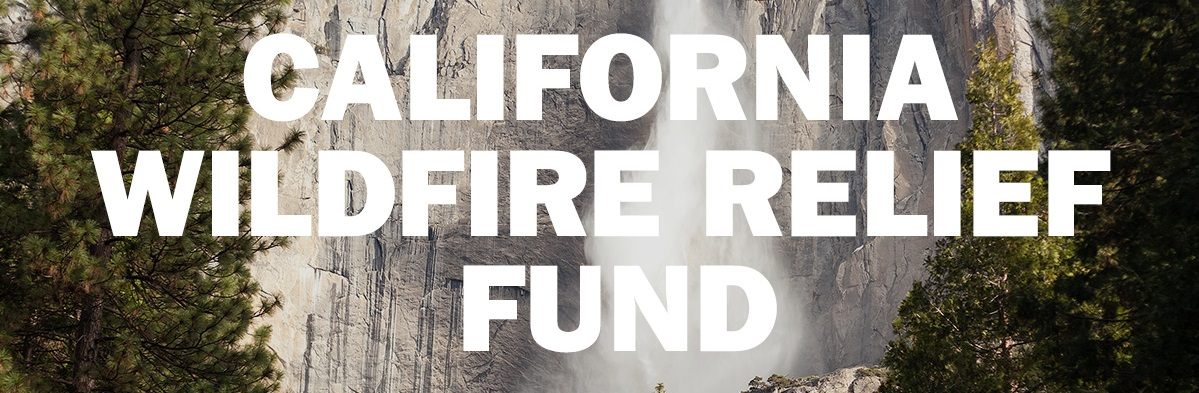 California Community Foundation's Wildfire Relief Fund