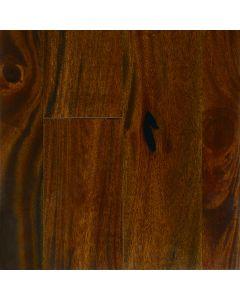 Ark - Elegant: Genuine Mahogany Cocoa - Engineered