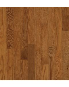 Bruce Hardwood - Natural Choice™ LG Strip: Spice - Solid White Oak