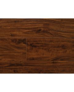 Republic Flooring - Crystal Clear: Golden Walnut - 12.3mm Laminate