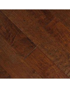Johnson Hardwood - Victorian: Hickory Hampstead - Engineered