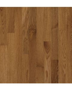 Bruce Hardwood - Natural Choice™ Strip: Mellow - Solid White Oak