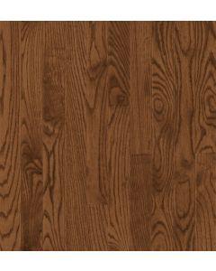 Bruce Hardwood - Manchester™ Strip: Saddle - Solid Red Oak