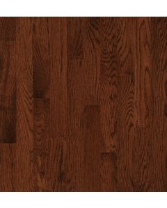 Bruce Hardwood - Natural Choice™ LG Strip: Sierra - Solid White Oak