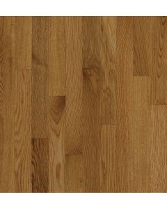 Bruce Hardwood - Natural Choice™ Strip: Spice - Solid White Oak
