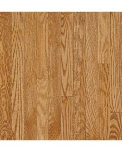 Bruce Hardwood - Westchester™ Plank: Spice - Solid Oak