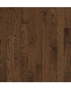 Bruce Hardwood - Natural Choice™ Strip: Walnut - Solid White Oak
