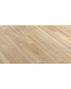 Bruce Hardwood - Fulton™ Plank: Winter White - Solid White Oak