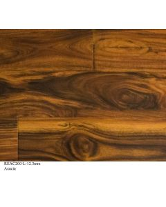 Republic Flooring - Apex: Acacia - 12.3mm Laminate