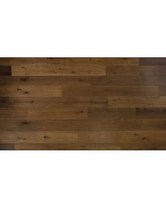 D&M Flooring - Royal Oak: Aged Copper - European Oak