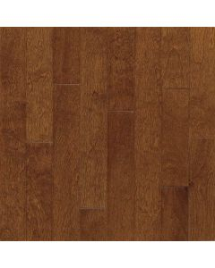 "Armstrong - Mocha 5"" - Engineered Handscraped Yellow Birch"