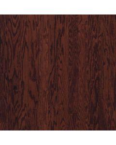 "Armstrong - Beckford™: Cherry Spice 3"" - Engineered Handscraped Oak"