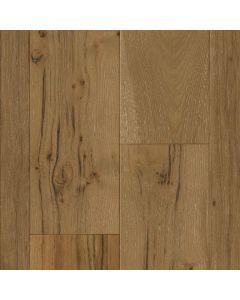 Armstrong - TimberBrushed ™: Limed Coastal Plain - Engineered Wirebrushed Hickory