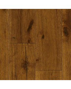 Armstrong - TimberBrushed™: Deep Etched Buffalo Creek - Engineered Wirebrushed Hickory