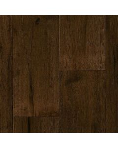 Armstrong - TimberBrushed™: Deep Etched Mountain Retreat - Engineered Wirebrushed Hickory