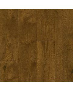 Armstrong - TimberBrushed™: Deep Etched Dusty Ranch - Engineered Wirebrushed White Oak