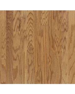 """Armstrong - Beckford™: Harvest Oak 5"""" - Engineered Handscraped Oak"""