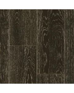 Armstrong - TimberBrushed™: Limed Dark Value - Engineered Wirebrushed White Oak