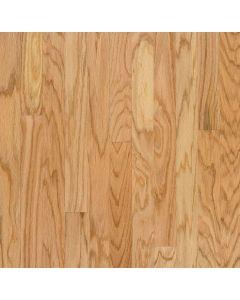 "Armstrong - Beckford™: Natural Oak 3"" - Engineered Handscraped Oak"