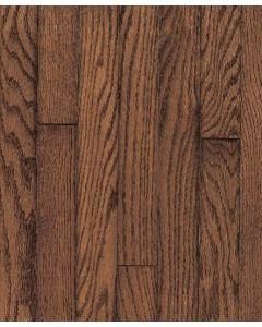 Armstrong - Ascot Strip: Mink - Solid Handscraped Red Oak