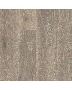 Armstrong - TimberBrushed™: Limed Wolf Ridge - Engineered Wirebrushed Oak