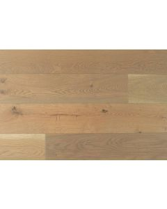 Artistry Hardwood Flooring - Orleans: French Grey - Engineered Wirebrushed French Oak