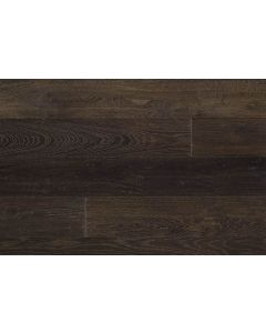 Artistry Hardwood Flooring - Loft: Onyx Oak - Engineered Wirebrushed French Oak