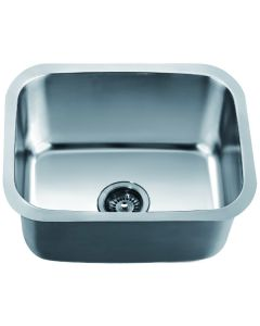 Dawn® Undermount Single Bowl Sink