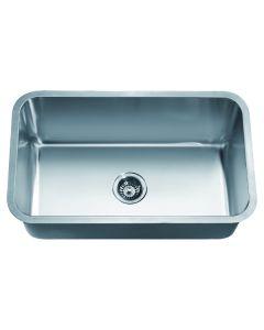 Dawn® Undermount Single Bowl Sink