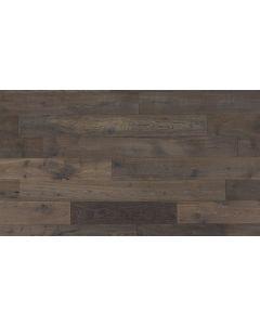D&M Flooring - Silver Oak: Belgian Brown - French Oak