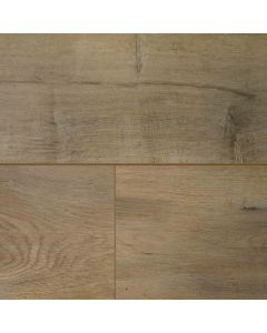 Tecsun - Handscraped MAtte: Bungalow Brown - Laminate