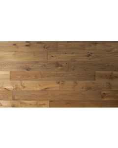 D&M Flooring - Royal Oak: Cabana Brown - European Oak