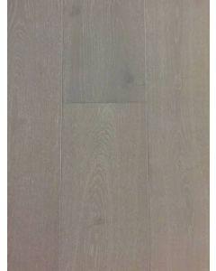 Carlton Hardwood - Oak Ridge: Bedrock - Engineered WIrebrushed Oak