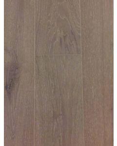Carlton Hardwood - Oak Ridge: Dovetail - Engineered Wirebrushed Oak