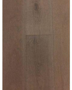 Carlton Hardwood - Oak Ridge: Napa Rose - Engineered Wirebrushed Oak
