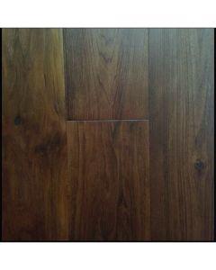 Carlton Hardwood - Spanish Hills: Sorrento - Engineered Wirebrushed Maple