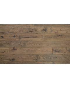 D&M Flooring - Tuscany: Cenere - Engineered Hickory