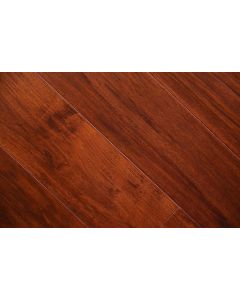 DBNS Hardwood - Amazonia: Curupay Maroon - Engineered Hardwood