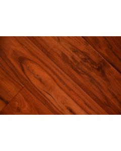 DBNS Hardwood - Amazonia: Curupay Raw Sienna - Engineered Hardwood