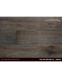 Naturally Aged Flooring - Medallion: Dakota - Engineered Wirebrushed